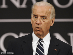 Biden made two stops in North Carolina on Wednesday.