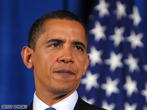 The Obama administration's tenth week in office was a busy one.