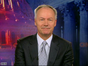 Asa Hutchinson is former Director of the U.S. Drug Enforcement Administration.