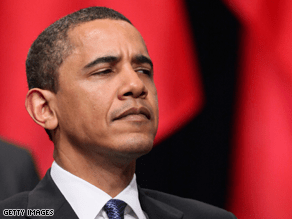 Obama will headline a fundraiser for the DSCC and the DCCC.