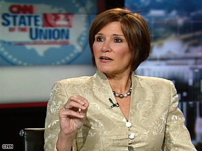 Matalin will serve as a CNN contributor.