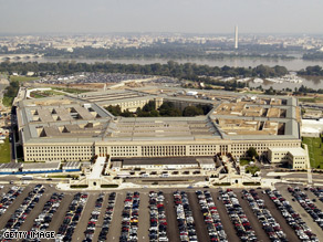 Pentagon officials said the photographs are from more than 60 criminal investigations from 2001 to 2006 and show military personnel allegedly abusing detainees.