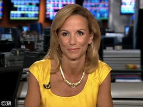 Former Homeland Security Adviser Frances Townsend calls the NYC plane scare 'felony stupidity.'