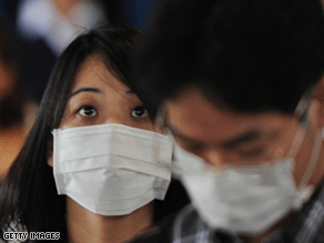Has Obama adequately responded to the swine flu outbreak?