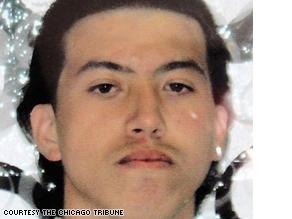 Franco Avila was shot on March 10, 2009. He was 17.