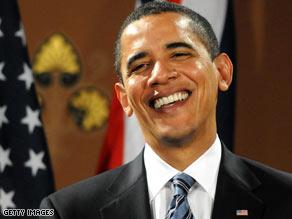 President Obama will speak at the White House Correspondents' Association dinner on Saturday.