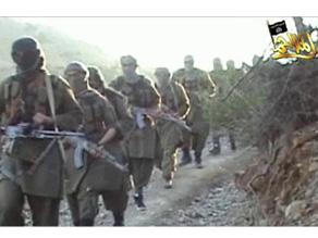 Al Qaeda training in Yemen.