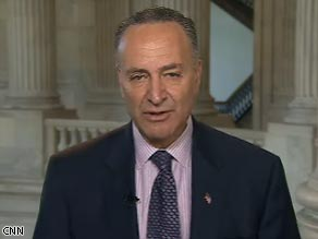 Senator Charles Schumer wants to put an end to fraudulent robocalls.
