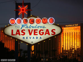 President Obama will be in Las Vegas Tuesday to headline a fundraising event for Harry Reid.