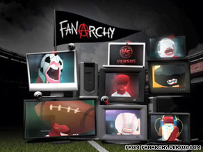 Fanarchy