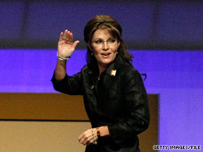 Republican strategist Karl Rove said Sunday that Gov. Sarah Palin's decision to step down risky and not clear.