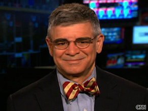 Peter Morici of the University of Maryland says President Obama's economic stimulus plan is doomed to fail.