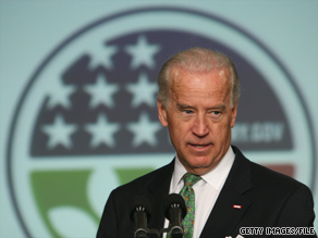 The office of Vice President Joe Biden announced Thursday that $1.2 billion in grants for electronic health records is available.
