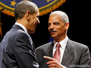 A Democratic strategist said Monday that the new CIA interrogation probe announced by Attorney General Eric Holder is 'terrible politics' for the Obama administration.