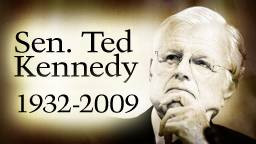 Sen. Ted Kennedy