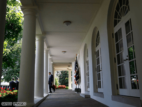 President Obama plans to announce Friday that the White House will release its future visitor logs on a regular basis.