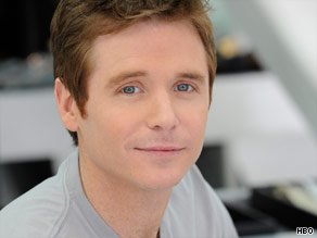 Kevin Connolly of 'Entourage'