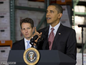 Obama tries again to revive small business loans.