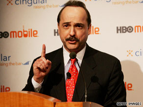AT&T President and CEO of Mobility and Consumer Markets Ralph de la Vega