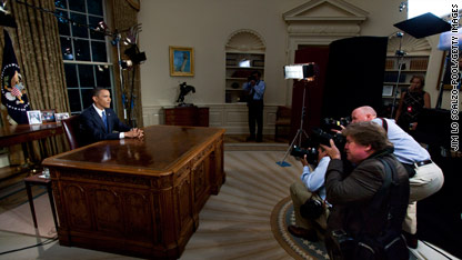 President Obama will give an Oval Office address Tuesday night about the end of combat mission in Iraq.