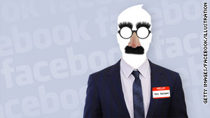 Facebook says new face detection tech will help find friends, making photo tagging easier.