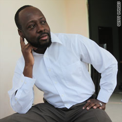 Wyclef Jean not eligible to run for Haiti presidency