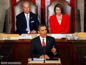 Obama's first year: Strong foundation or house of cards?