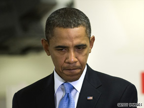 A poll of polls shows Obama's approval rating stands at 51 percent.