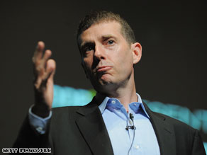 David Plouffe said Sunday that Democrats can retain both houses of Congress this fall.