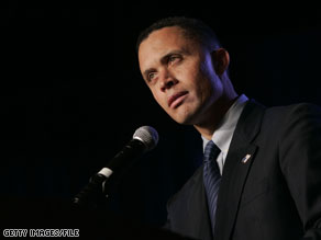 Harold Ford, Jr. appeared on Comedy Central's Colbert Report Monday night.