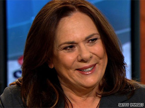 Crowley takes the reins of CNN's State of the Union Sunday.