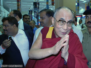 President Barack Obama will meet with the Dalai Lama on February 18.