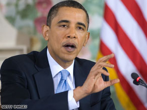 President Obama spoke for a total of 122 minutes at the summit.