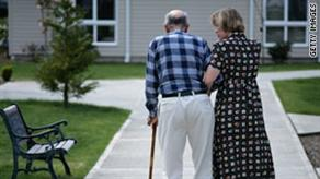 Hip fractures are more deadly for men.