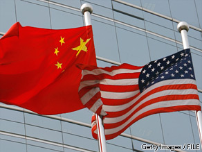 CNN business correspondent Christine Romans examines the ever-complicated relationship between China and the United States of America.