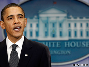'I must act in the interest of the American people and exercise my authority to fill these positions on an interim basis,' President Obama said in a statement Saturday.