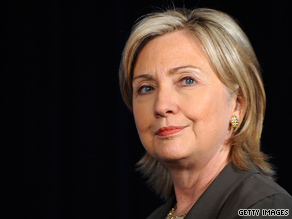 A Republican senator suggested Tuesday that Secretary of State Hillary Clinton might make a good Supreme Court justice.