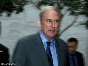 Senate hopeful Dan Coats was endorsed Monday by influential evangelical Dr. James Dobson.