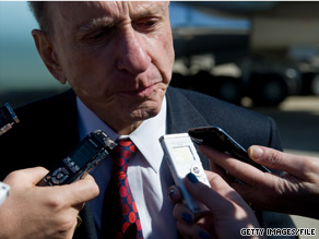 A new poll out Tuesday indicates that Sen. Arlen Specter's lead in the Pennsylvania Democratic primary is shrinking.