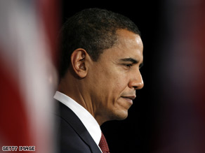 President Obama honored fallen peace officers in a speech in front of the U.S. Capitol Saturday.