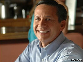 Dino Rossi will run for the Senate in Washington state, according to a GOP source.