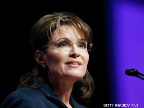 Sarah Palin has recorded a robocall on Carly Fiorina's behalf.