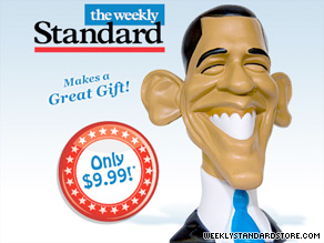 With $9.99 stress-relief toy buyers can 'crush' Obama.