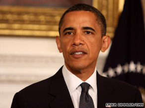 President Obama on Wednesday asked Congress for $15 million in emergency funding for the new national commission investigating the oil disaster in the Gulf of Mexico.
