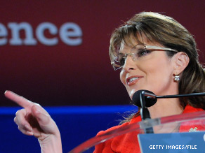 Sarah Palin defended Dr. Laura Schlessinger on Thursday.