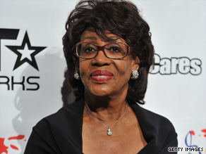 Rep. Maxine Waters has been charged with three counts of House ethics violations.