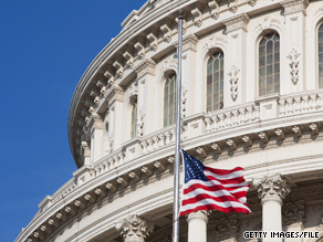A number of Senate and gubernatorial primaries are taking place in three states on Tuesday.