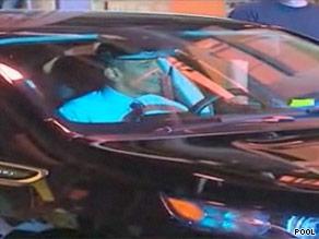 President Obama drove a Chevy Volt last week.