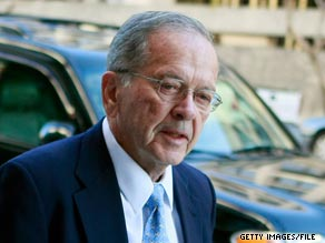 The public will have a chance to pay their respects to former Alaska Sen. Ted Stevens Tuesday.