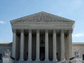 The Supreme Court has allowed a California lawyer-dentist to be fined $20,000 in a case that questioned President Barack Obama's U.S. citizenship.